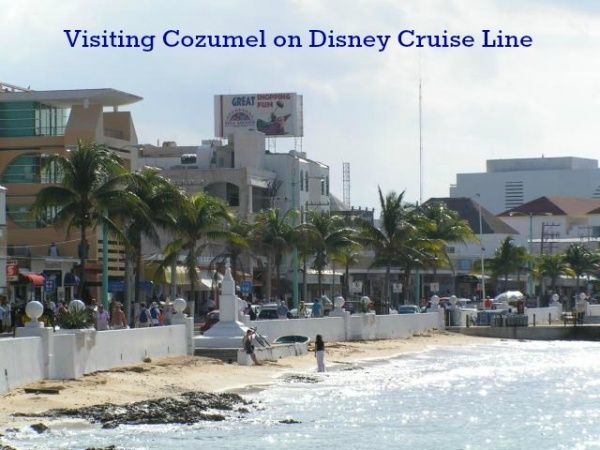 If you're planning a Western Caribbean cruise vacation on Disney Cruise Line, find out what makes Cozumel so special.