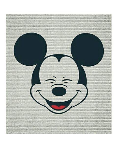 アメリカン ミッキー レトロ ディズニーの画像 プリ画像