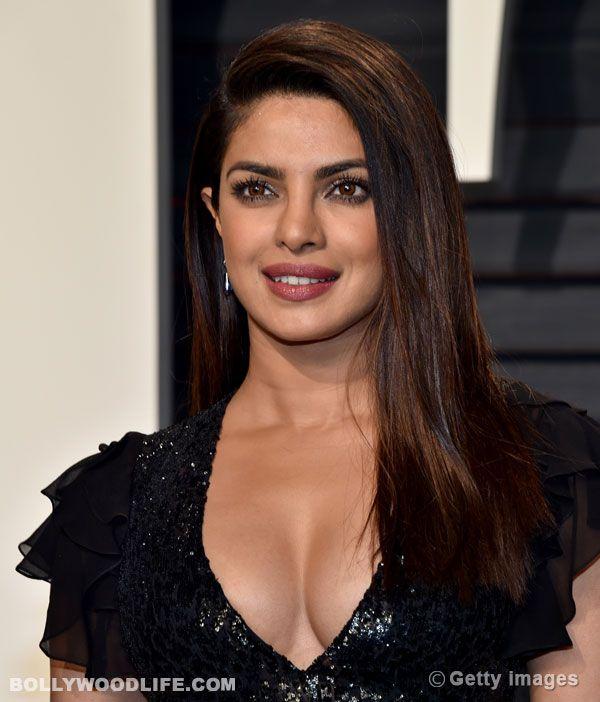 Priyanka Chopra: I'm not someone who looks for love #FansnStars