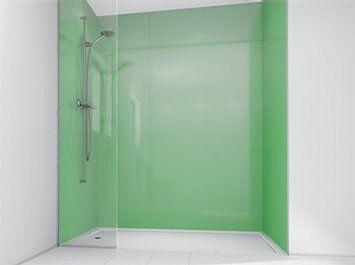 Image of Pastel Green