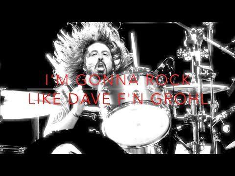 Condividere video, musica e concerti - Social Talent Contest 2.0 | Jody Peterson - I m Gonna Rock (Like Dave F n Grohl)