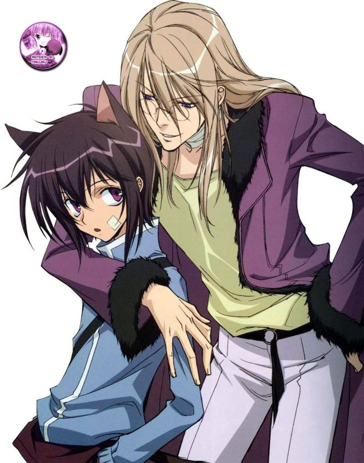 Loveless | Anime Amino