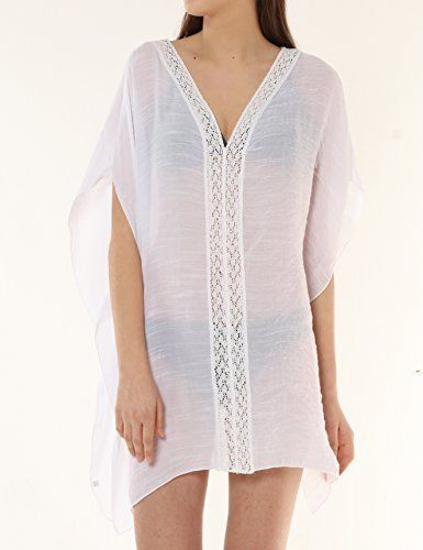 123cd84cb841 Women Outdoor Summer Swimwear Oversized Beach Dress Bikini Cover Up Swimsuit