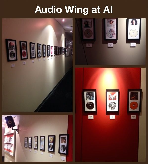Introducing the brand new #AiVancouver Audio Wing!