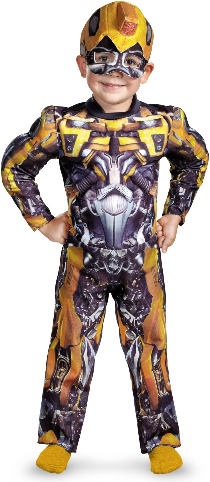 19 best Optimus Prime Costume images on Pinterest