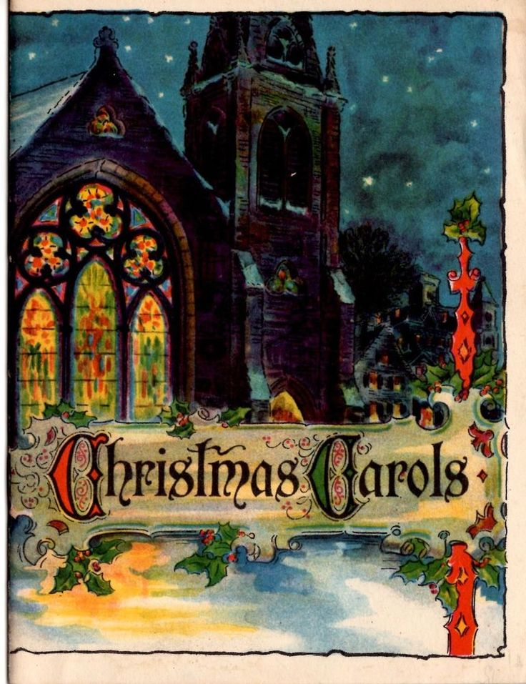 133 best Sing We Now of Christmas images on Pinterest | Vintage ...