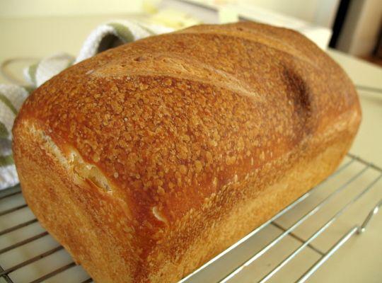 Recipe: Beginner Sourdough Loaf: Sourdough Starters, Sandwiches Loaf, Loaf Recipes, Beginner Sourdough, Sourdough Sandwiches, Sourdough Breads Recipes, Sourdough Recipes, Sourdough Loaf, Basic Sourdough