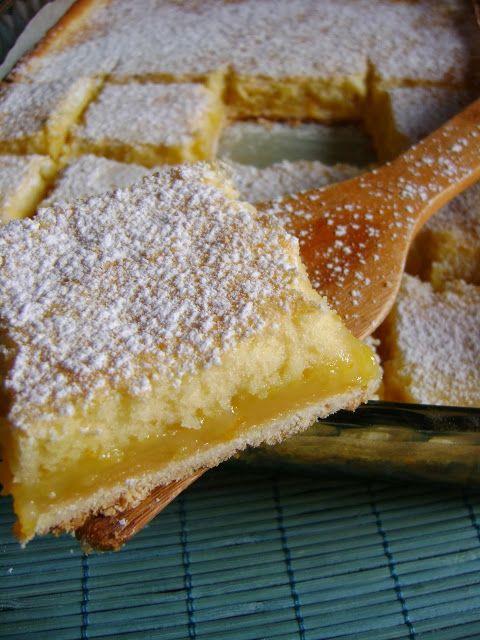 Adina's kitchen & travel: Prajitura cu crema de portocale si lamaie
