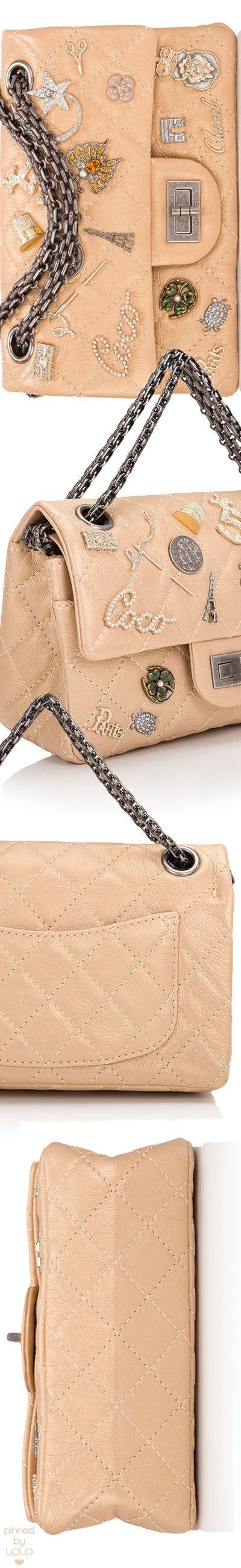 Chanel Runway Flap Bag
