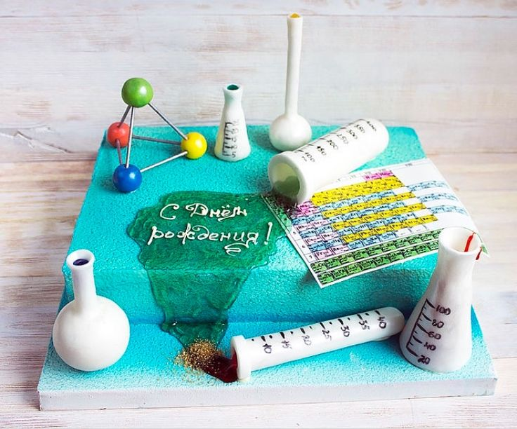 пожелания на день рождения учителю химии