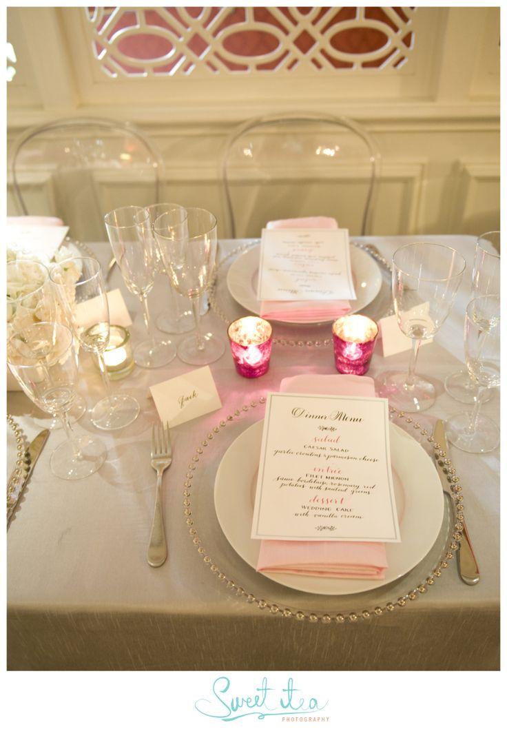 Wedding Open House At Hotel Monaco Alexandria