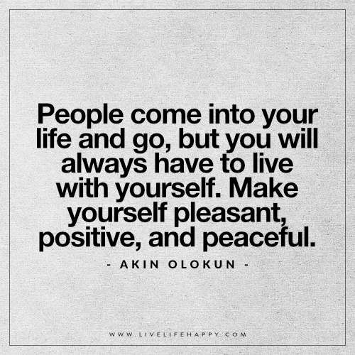 Quotes About People Who Notice: 25+ Best Happy People Quotes On Pinterest