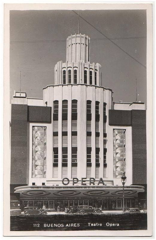 1000 images about art deco architecture worldwide on for Art deco hotel buenos aires