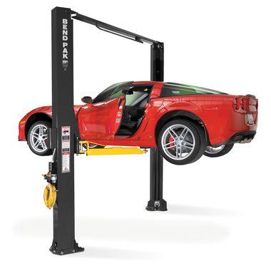 BendPak XPR-10AS Dual-Width, 10,000 Lb. 2 Post Car Lift LP