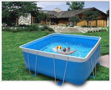M s de 25 ideas fant sticas sobre piscinas prefabricadas - Piscinas pequenas prefabricadas ...