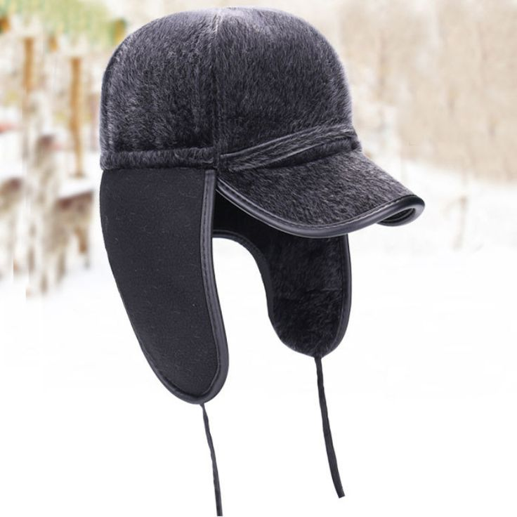 $8.70 (Buy here: https://alitems.com/g/1e8d114494ebda23ff8b16525dc3e8/?i=5&ulp=https%3A%2F%2Fwww.aliexpress.com%2Fitem%2FHT727-New-Men-Winter-Fur-Hats-Warm-Russian-Hats-Outdoor-Casual-Ear-Protect-Earflap-Cap-Fancy%2F32763514742.html ) HT727 New Men Winter Fur Hats Warm Russian Hats Outdoor Casual Ear Protect Earflap Cap Fancy Trapper Hats Gorras Casquette Swag for just $8.70