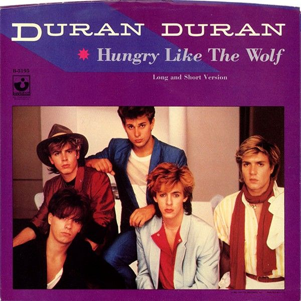 Goodbye Is Forever: Duran Duran, Live Aid & the End of the Second British Invasion — Cuepoint — Medium