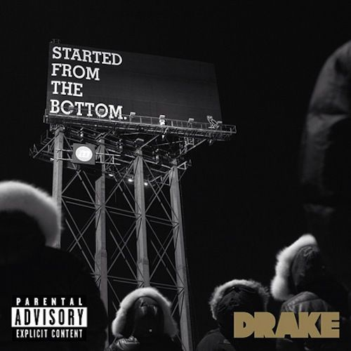 Started from the bottom now were here drake mp3 download \ upsilon.