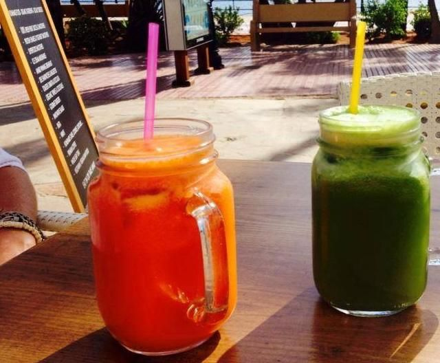 the ultimate healthy guide to ibiza - Women's Health