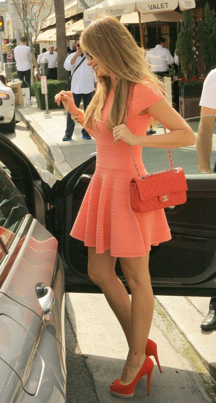 17 Best Summer Dresses For Busty Women Images On Pinterest