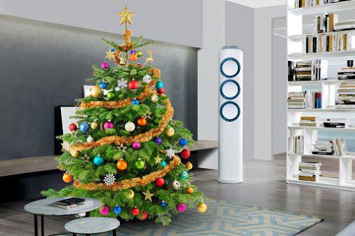Vánoce se nezadržitelně blíží. Na co se těšíte nejvíc? A co je pro tu správnou atmosféru Vánoc podle vás nejdůležitější?  #Klimatizace #TepelnaCerpadla #Samsung #KlimatizaceSamsung #Czechklima