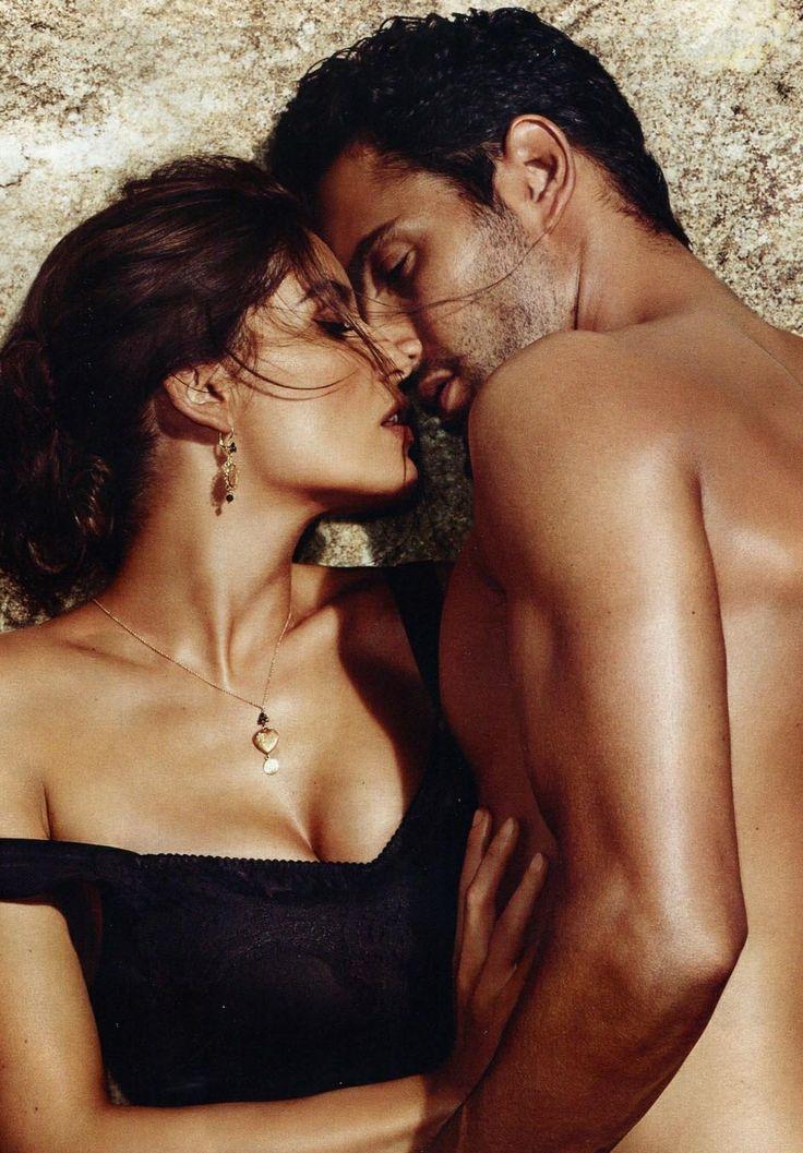 полуденное солнце темная страсть мужчины к женщине знал, что