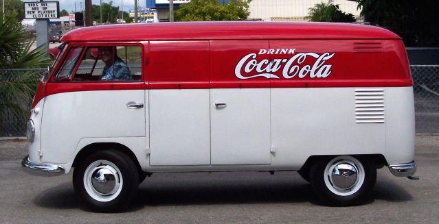 CocaColaBus