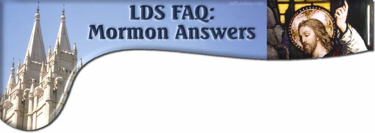 Mormon Answers: Love, Dating, and Marriage for Mormons (Latter-day Saints)