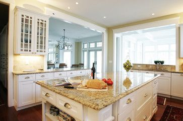 What Type Of Backsplash To Use With St Cecilia Countertop