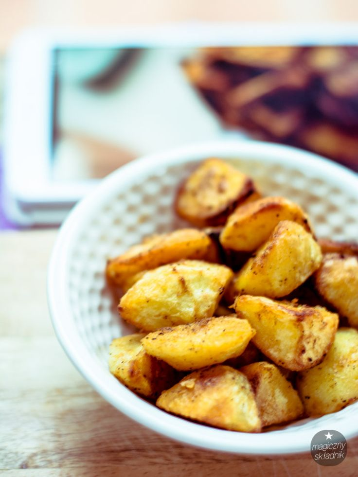 przepis na ziemniaki pieczone w piekarniku-5