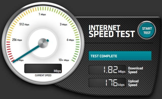 Try to take away possible hindrances that may distract your concentration away from the Speakeasy Speed Test that you are about to take. The most suitable and accurate online tool to perform an internet Speakeasy Speed Test will be one hosted in the same country and if possible using the user's same connection.