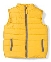 Buy Mothercare Sleeveless Jacket - Yellow online in India at the best prices from Firstcry.com. Free Shipping, COD options available