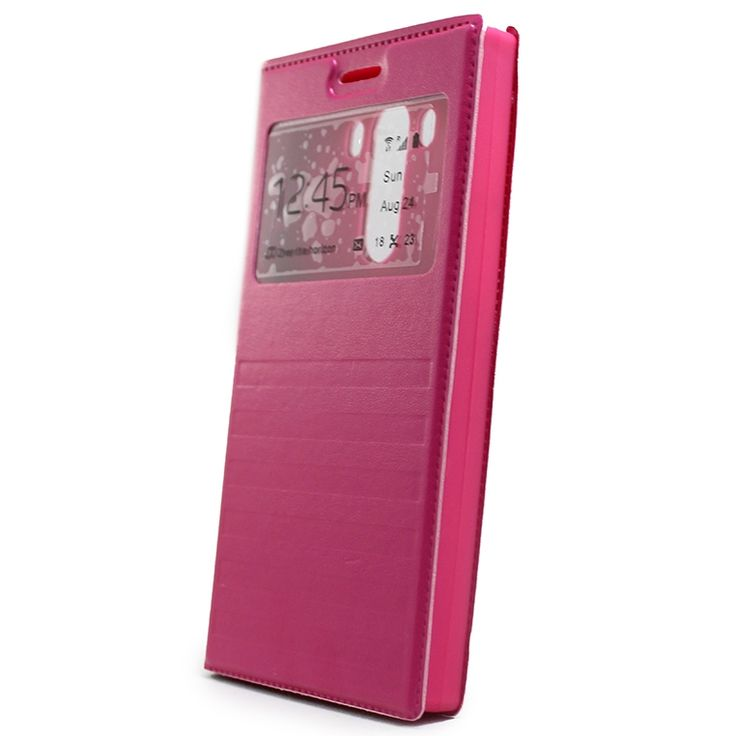 Mobilce | LG G3 QLS KPK. PEMBE Mobilce | Cep Telefonu Kılıfı ve Aksesuarları