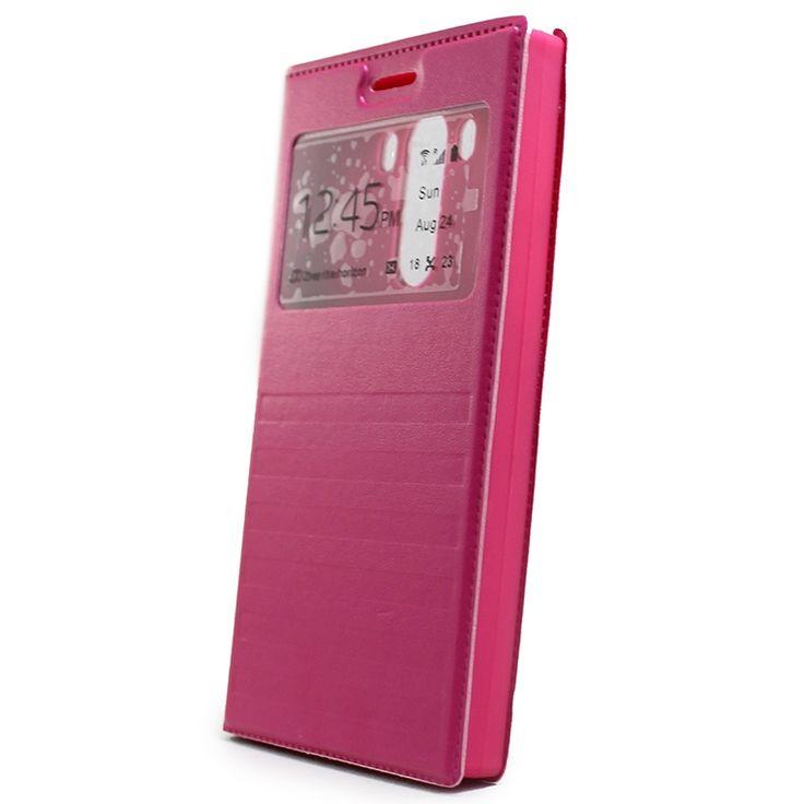 Mobilce   LG G3 QLS KPK. PEMBE Mobilce   Cep Telefonu Kılıfı ve Aksesuarları