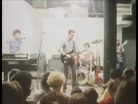 Talking Heads - South Bank Show (1979) - YouTube