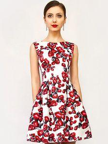 Летнее платье от Mass Top