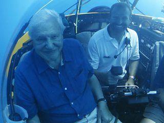 Nine Astonishing Ways Sir David Attenborough has Shaped your World