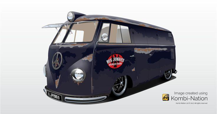 Image created at www.kombi-nation.co.uk