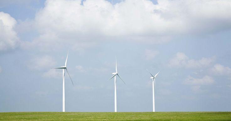 Por qué el viento es un recurso renovable. La energía del viento es aprovechada por el hombre para generar electricidad. La energía eólica está ganando reconocimiento en todo el mundo como fuente de energía alternativa.