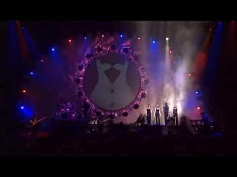 The Australian Pink Floyd Show Live At The Royal Albert Hall 2007 DVDRip