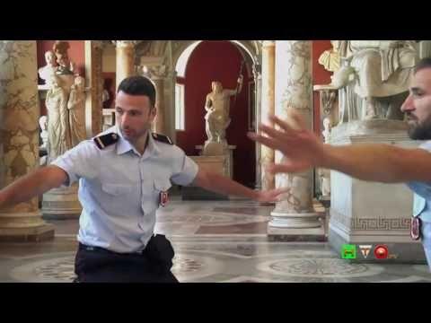 """OPBG e Musei Vaticani: Al via """"CUSTODIAMO IL TUO CUORE"""" - www.HTO.tv"""