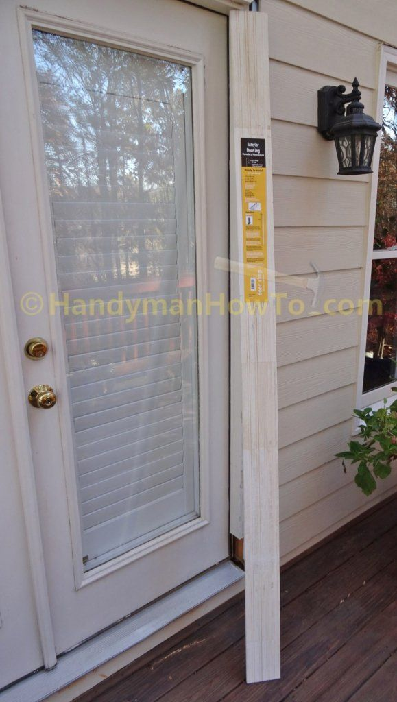 Exterior Door Frame Leg Back Side Exterior Door Frame Door Frame Front Entry Doors