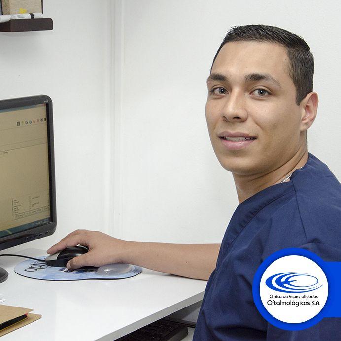 El #Glaucoma es una enfermedad que deteriora el nervio óptico del ojo. Conoce los tratamientos para esta enfermedad  y solicita tu cita ingresando a nuestro sitio www.ceomedellin.com