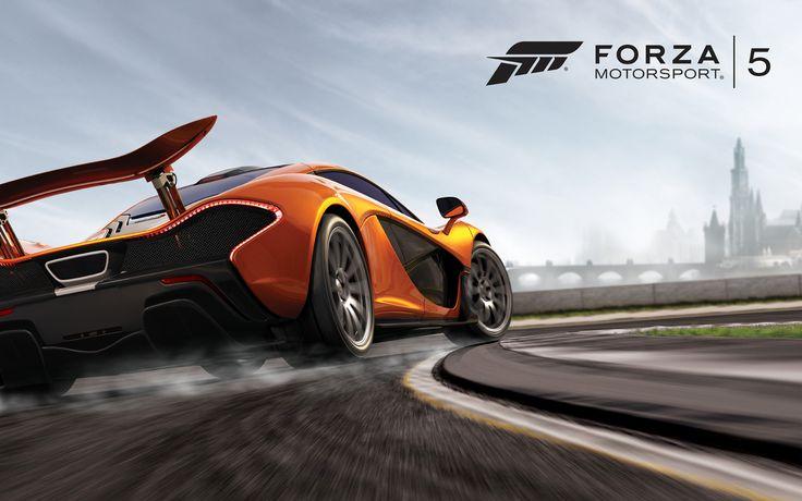 Forza Motorsport 5 Game  #5 #Forza #Game #Motorsport