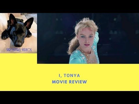 I, Tonya - Movie Review https://youtube.com/watch?v=T4OqLQMpZbo
