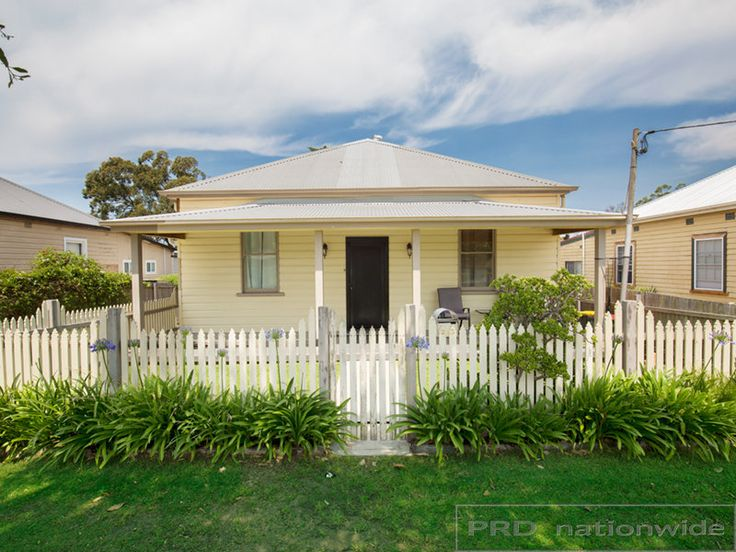 23 Lindesay Street, East Maitland, NSW 2323