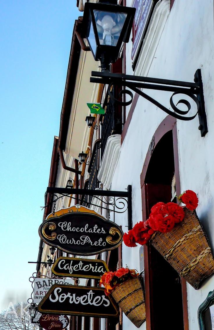 Ouro Preto _ MG