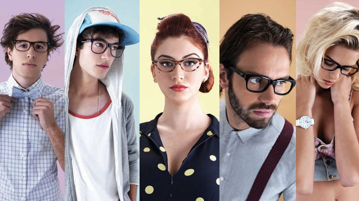 CARÁCTER | ORBITAL Prescription Eyewear 2013 | Enamodate
