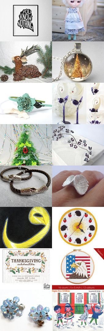 100 by Nadia Dedovets on Etsy--Pinned with TreasuryPin.com