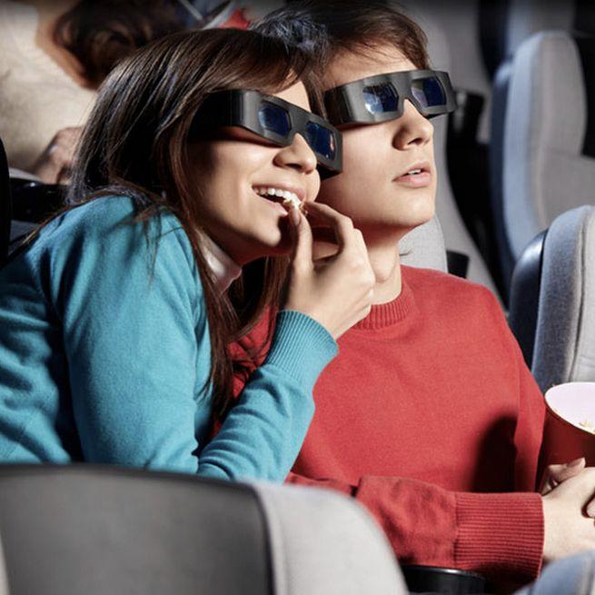 Wybierzcie się do kina: 15% taniej z mOKAZJAMI i Cinema City! #zakupy #mokazje #mbank #kino #film #horror #komedia #romans #znizki #znizka #rabat #cinemacity